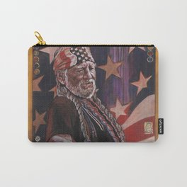 Willie Carry-All Pouch