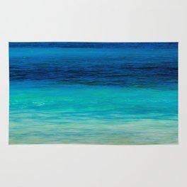 SEA BEAUTY Rug