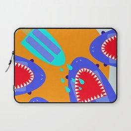 Sharksicles Laptop Sleeve