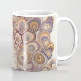 Spotted Geodes Coffee Mug