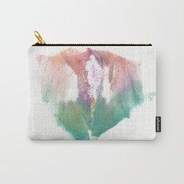 Devon Deville's Vulva Art Carry-All Pouch