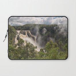 Barron Falls in Queensland Laptop Sleeve