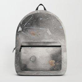 Super Moon Watercolor Backpack