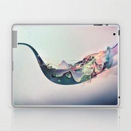 Organic Panic Laptop & iPad Skin