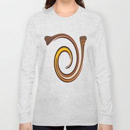 Sunset CIRCLE Long Sleeve T-shirt
