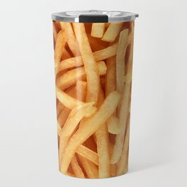 Fry Guy Travel Mug