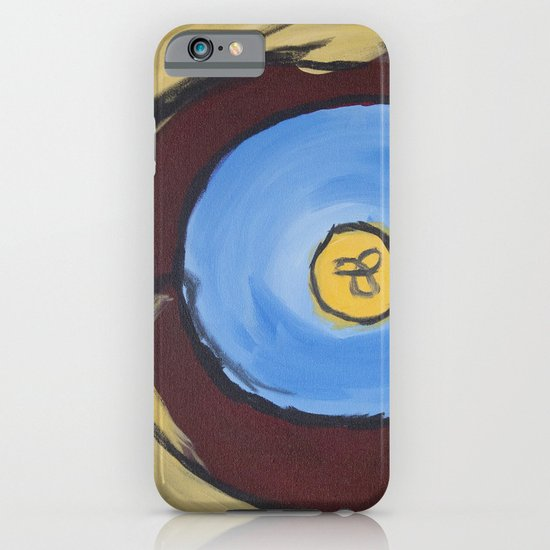 Kara's Mandala iPhone & iPod Case