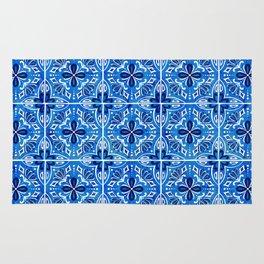 Sevilla - Spanish Tile Rug