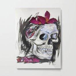 Catarina Metal Print