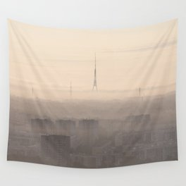 Dawning Utopia Wall Tapestry