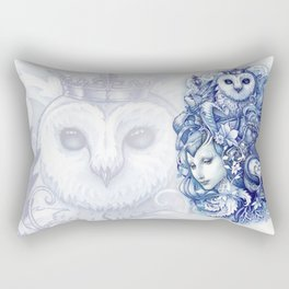 Fables Rectangular Pillow
