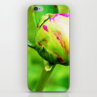 inception iPhone & iPod Skins featuring Inception by Christian Gholson