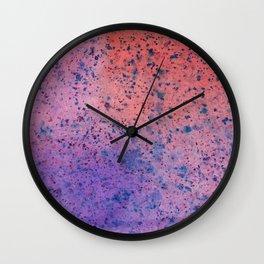 Abstract No. 335 Wall Clock