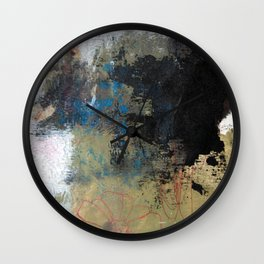 """""""i dont need to be kind to the armies of night that would do such injustice to you"""" Wall Clock"""