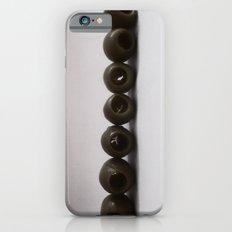 Empty iPhone 6s Slim Case