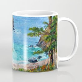 Cape Disappointment Coffee Mug