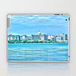 Madison Skyline Laptop & iPad Skin
