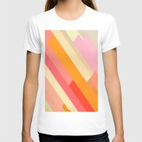 sprinkles T-shirts featuring color story - sprinkles by Amanda Millner McAdoo