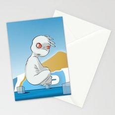 Fregoli Stationery Cards