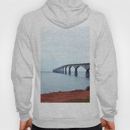 From PEI to NB Hoody
