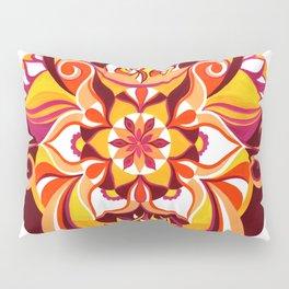 Mandala_3 Pillow Sham