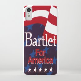 West Wing iPhone Case