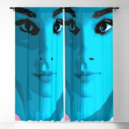 Audrey Blackout Curtain