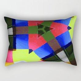 Leakia Rectangular Pillow