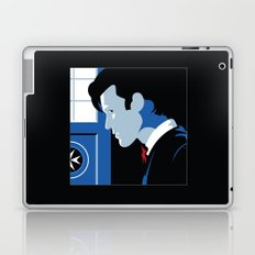 The 11th Doctor Laptop & iPad Skin