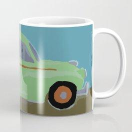 Minor in the Spring Coffee Mug