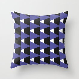 Color Series 004 Throw Pillow