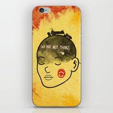 Furiosa iPhone Skin