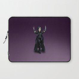 Selene, Vampire Death Dealer Laptop Sleeve
