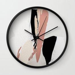 lll Wall Clock