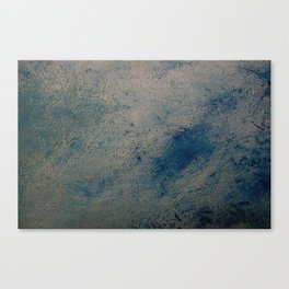 Expresion 2 Canvas Print
