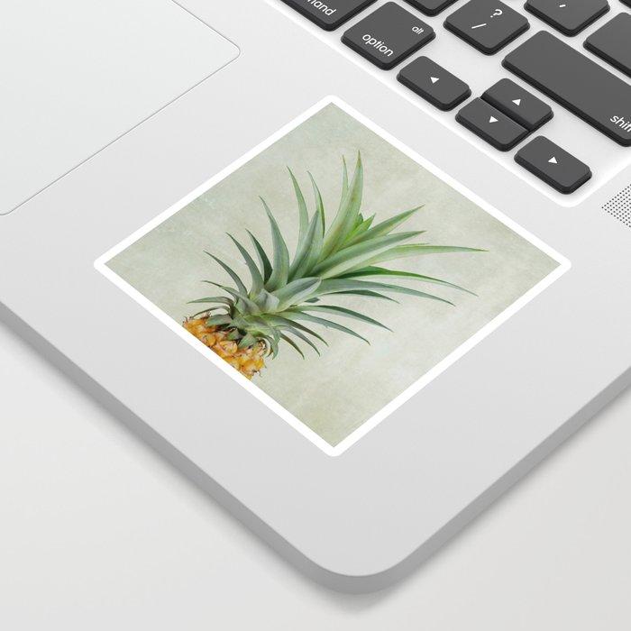 Tropical Sticker