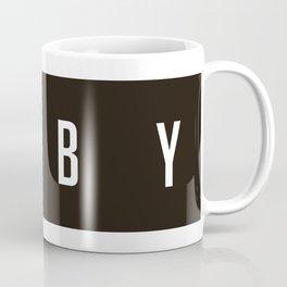 Rectangle Coffee Mug