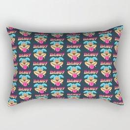 DANG! Rectangular Pillow