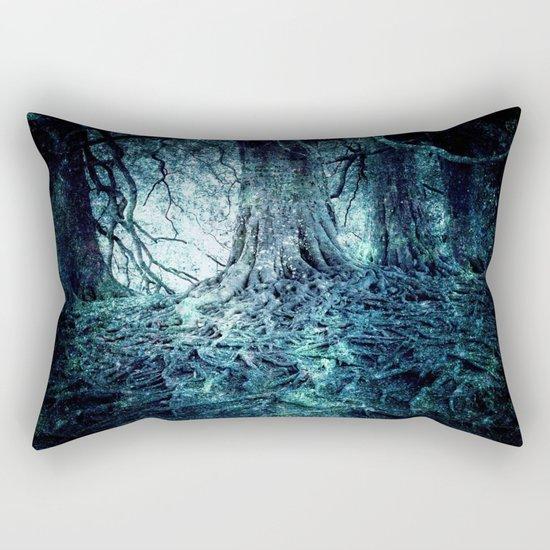 The Wishing Tree Rectangular Pillow