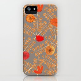 Pattern #7 iPhone Case
