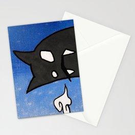 Monstra 1 Stationery Cards