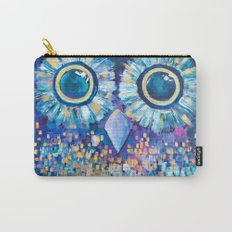 Visions in the Night Carry-All Pouch