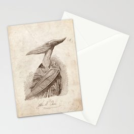 Petra N. Odon Stationery Cards