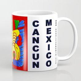 MAYAN SPIRIT E ALOM Coffee Mug