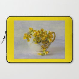 Cowslips Laptop Sleeve