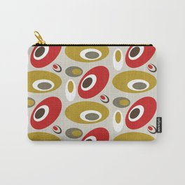 MCM Bitossi Dots Carry-All Pouch