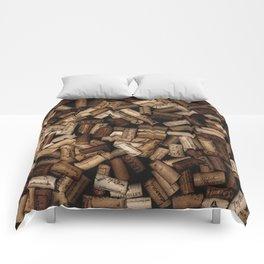winecorks Comforters