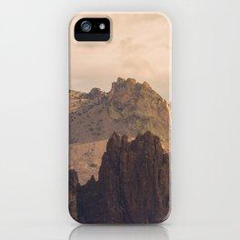 Basalt iPhone Case