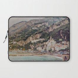 Amalfi Surrealism Laptop Sleeve
