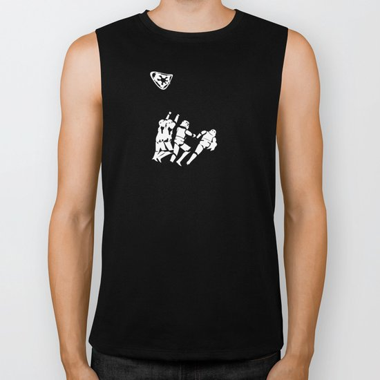 Fight for the Empire Biker Tank